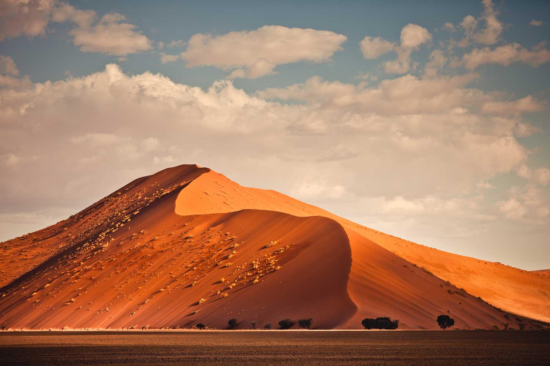 苏丝斯黎沙漠