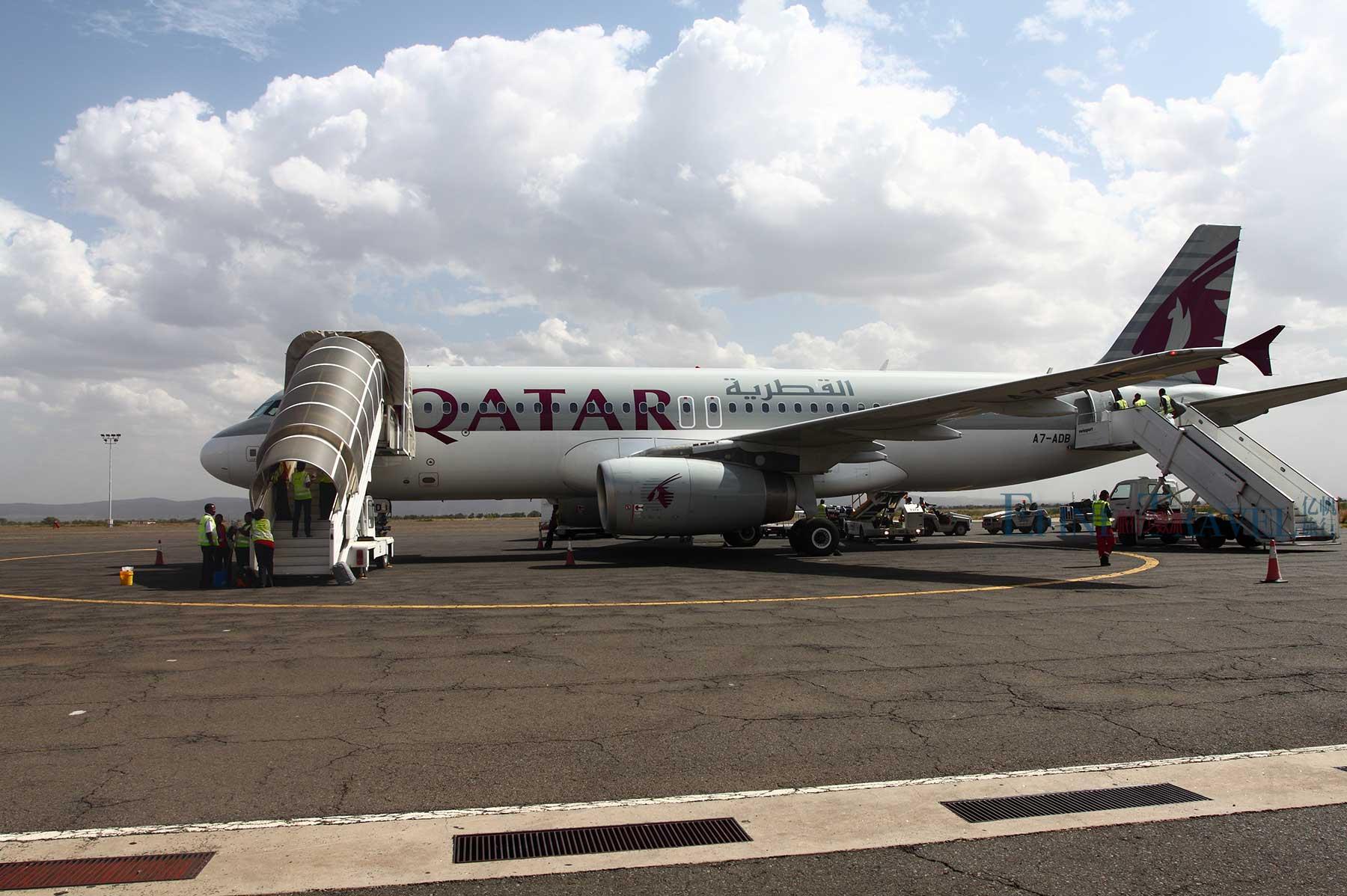 乞力马扎罗国际机场